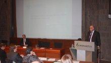 Conferència de Salvador Alemany