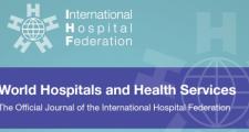 Associats de La Unió participen en el primer número de 2019 de la revista World Hospitals and Health Services, de la IHF
