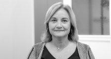 M. Emilia Gil, directora tècnica de la Fundació Unió