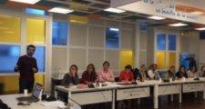 Sebastià Santaeugènia comparteix amb La Unió les principals línies d'acció del Pla Director Sociosanitari