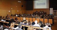 Més de 120 persones es donen cita a la III Jornada Sociosanitària de La Unió
