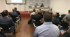 Celebrada la conferència 'L'impacte laboral de la Indústria 4.0'