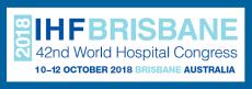 IHF Brisbane 2018