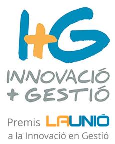 Premis Unió a la Innovació en Gestió