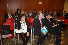 Grups de treball V Jornada Associativa