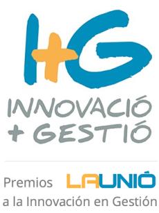 Premios Unió a la Innovación en Gestión