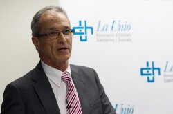 Antoni Roca, director assistencial de l'Hospital Quirón Barcelona