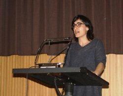 Carlota Bausili (dintre)_Jornada Innovació AP