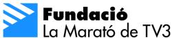 Logo Fundació La Marató TV3