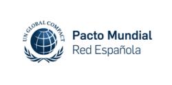 Logo Pacte Mundial Nacions Unides
