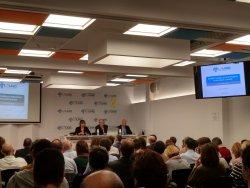 plenari II Conveni SISCAT