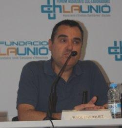 Raül Enríquez_Jornada Noves respostes per a temps nous