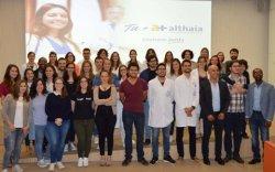 Residents 2018_Fundació Althaia