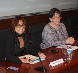Jornada innovació en el procés de compra - Roser Fernández i Helena Ris