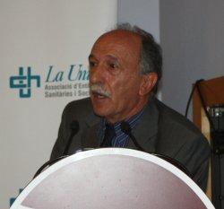 Assemblea General 8 de maig - Xavier Baro