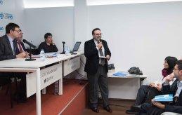 VII Edición de los Premios La Unió a la Innovación en Gestión - 2016