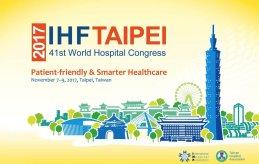 Presentació de projectes pel 41th World Hospital Congress fins el 3 de març 2017