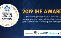 Últims dies per participar en els Premis 2019 de l'IHF
