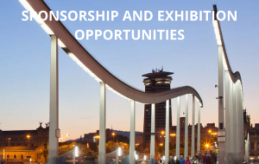 SPONSORSHIP AND EXHIBITION OPPORTUNITIES
