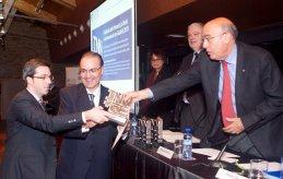 II Edició dels Premis La Unió a la Innovació en Gestió - 2011