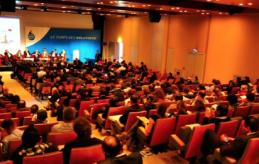 Méditerranée Hospital Expo 2014