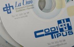 Codi Tipus i protecció de dades