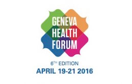 Geneva Health Forum 2016