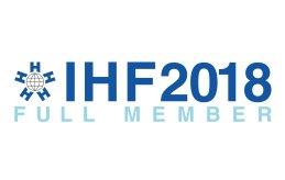 La Unió renova el seu compromís amb la IHF 2018
