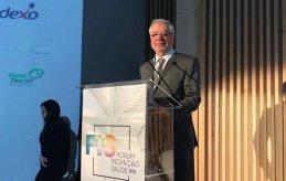 Participació en el Fòrum d'Innovació en Salut de 2018 a Rio de Janeiro