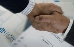 Col·laboració en compres i logística