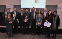 IV Edició dels Premis La Unió a la Innovació en Gestió - 2013