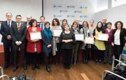 VIII Edició dels Premis La Unió a la Innovació en Gestió - 2017