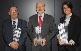 III Edición de los Premios La Unió a la Innovación en Gestión - 2012