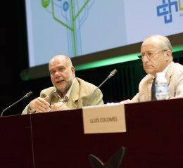 COMSalut, Andreu Segura,