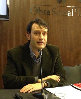 Ramon Maspons, IV Jornada Associats Col·laboradors
