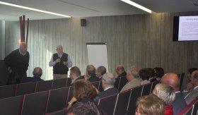 Workshop. Trobada Directius Hospitals de La Unió