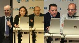 Intervencions_Sessió Tècnica Experiència de la UCI i Hepàtica i Hemodinàmica de l'Hospital Clínic