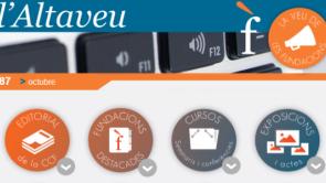 Nova edició de la newsletter Altaveu