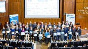 L'Hospital Plató, entre les empreses europees líders en Excel·lència