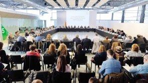 La Unió participa en el Fòrum de Diàleg Professional