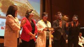 Els professionals de l'Hospital Esperit Sant, reconeguts per l'atenció als ferits en els atemptats de Barcelona i Cambrils
