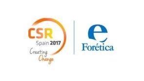 Forética ultima els detalls de CSR Spain 2017