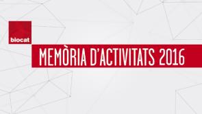 Biocat publica la memòria del seu 10è aniversari