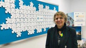 Pepa Romero s'incorpora a La Unió per reforçar l'àmbit social