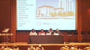 Els professionals de l'Hospital Mútua Terrassa, reconeguts per la seva actuació durant els atemptats de Barcelona i Cambrils