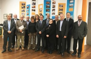 Consell Científic Fundació Unió 2018
