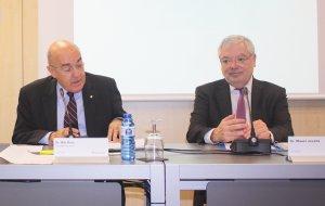 Assemblea General, Boi Ruiz i Manel Jovells