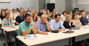 Consell Assessor de l'Estratègia nacional d'atenció primària i salut comunitària (ENAPISC) 12 juliol 2018