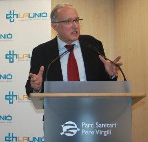 Assemblea General abril 2016, Salvador Cardús