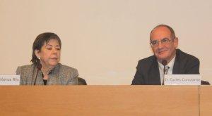 Carles Constante, Plenari de Directius Assistencials